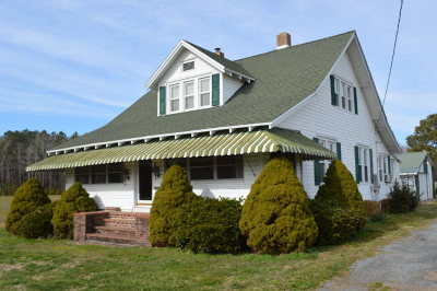Oak Hall VA Single Family Home For Sale: $199,900