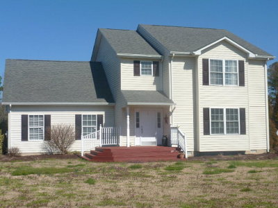 New Church VA Single Family Home For Sale: $239,900