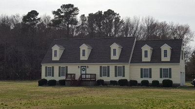Painter VA Single Family Home For Sale: $230,000