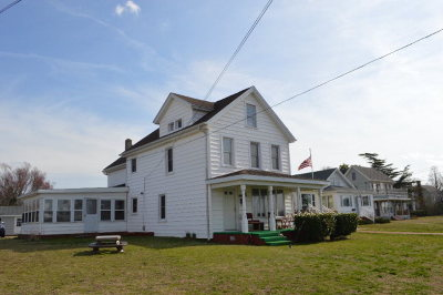 Chincoteague VA Single Family Home Under Contract/Continue To Sho: $149,000