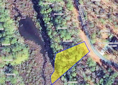 Captains Cove Residential Lots & Land For Sale: 1892 Buccaneer Blvd