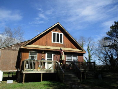 Belle Haven VA Single Family Home For Sale: $125,000