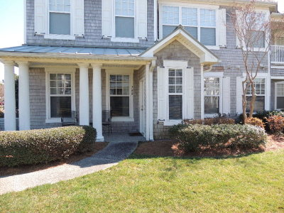 Cape Charles VA Single Family Home For Sale: $249,000