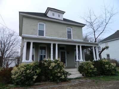 Cape Charles VA Single Family Home Under Contract/Continue To Sho: $100,000