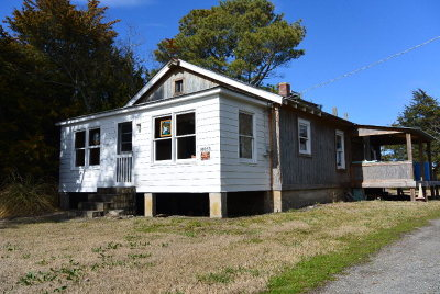 Machipongo VA Single Family Home For Sale: $89,000