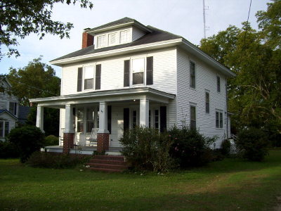 Accomac VA Single Family Home For Sale: $130,000