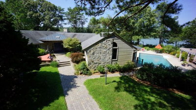 Single Family Home For Sale: 8470 Creek St
