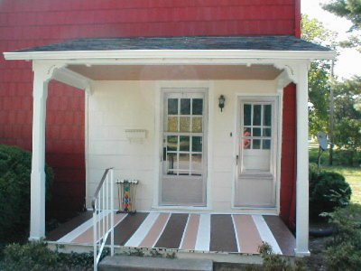 Onancock VA Single Family Home For Sale: $138,000