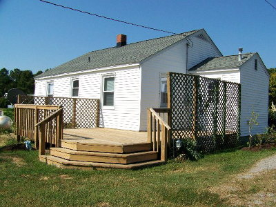 Exmore VA Single Family Home For Sale: $99,000