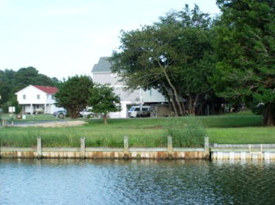 Captains Cove Residential Lots & Land For Sale: 1396 Sail Ct