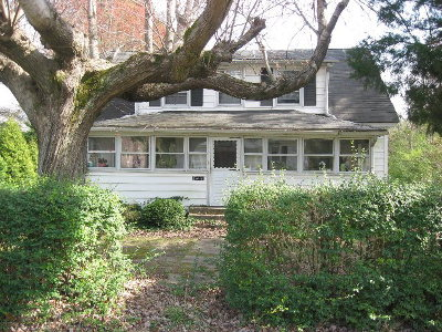 Eastville Single Family Home Under Contract/Continue To Sho: 15431 James Circle