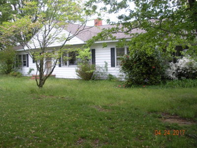 Belle Haven VA Single Family Home For Sale: $205,000