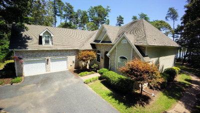 Single Family Home For Sale: 13583 Solitude Trail