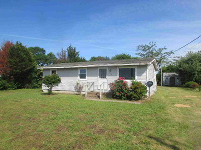 Painter VA Single Family Home Under Contract/Continue To Sho: $17,900
