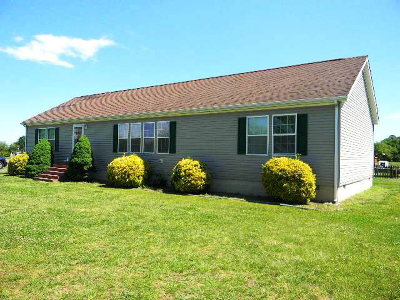 Painter VA Single Family Home For Sale: $159,000