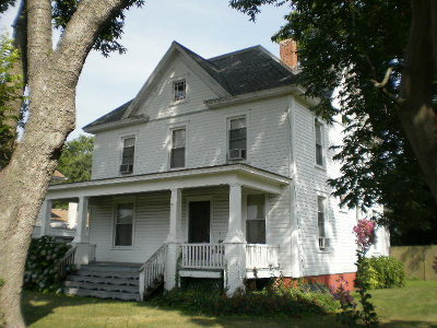 Onley VA Single Family Home For Sale: $149,000