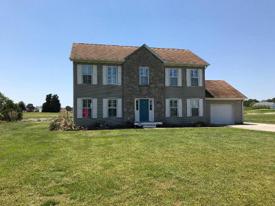Greenbackville VA Single Family Home For Sale: $199,900