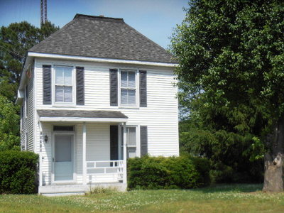 Belle Haven VA Single Family Home For Sale: $129,900