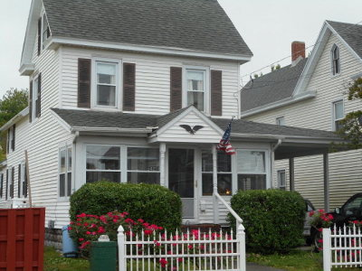 Chincoteague VA Single Family Home For Sale: $210,000