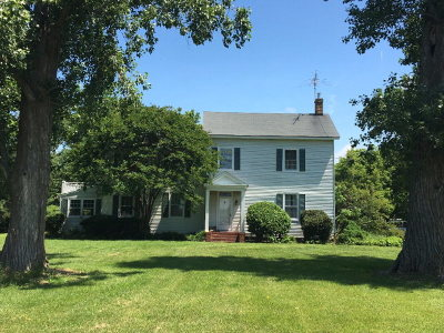 Machipongo VA Single Family Home Under Contract/Continue To Sho: $199,000