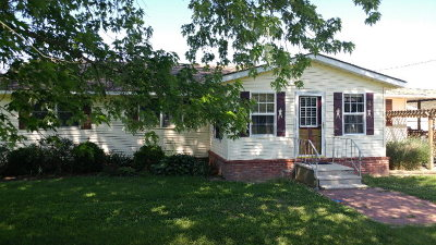 Onley VA Single Family Home Under Contract/Continue To Sho: $159,900