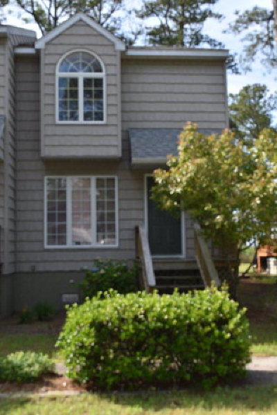 Chincoteague VA Single Family Home Under Contract/Continue To Sho: $209,500