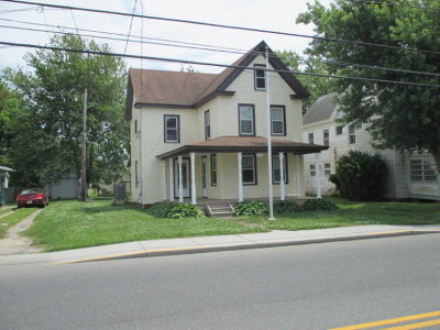 Chincoteague Single Family Home Under Contract/Continue To Sho: 4396 Main St