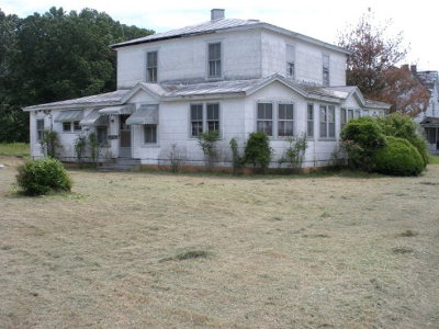 Hallwood VA Single Family Home For Sale: $19,900