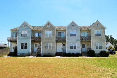 Chincoteague VA Single Family Home Under Contract/Continue To Sho: $179,000