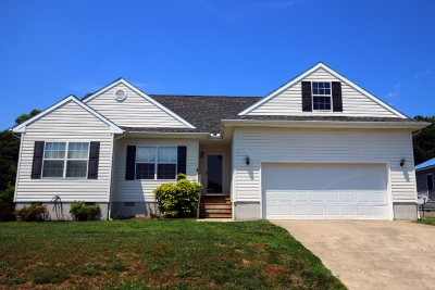 Greenbackville VA Single Family Home Under Contract/Continue To Sho: $160,000
