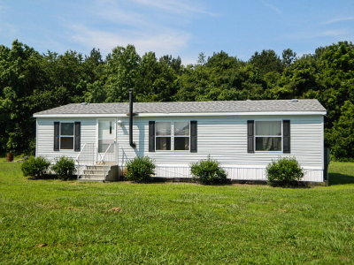Jamesville VA Single Family Home For Sale: $149,900