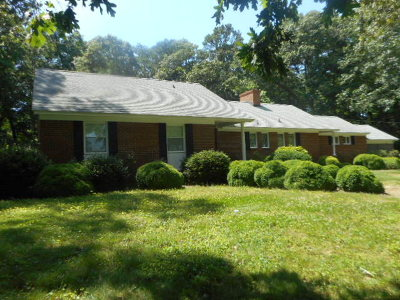 Temperanceville VA Single Family Home For Sale: $224,900