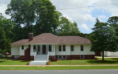 Parksley VA Single Family Home For Sale: $234,900