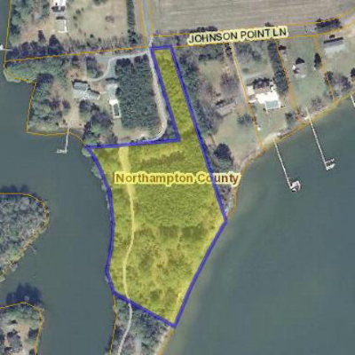 Residential Lots & Land For Sale: Johnson Cove Rd