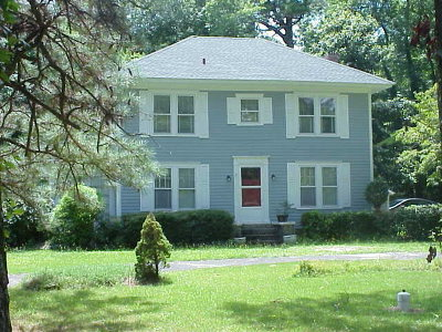 Mears VA Single Family Home For Sale: $125,000