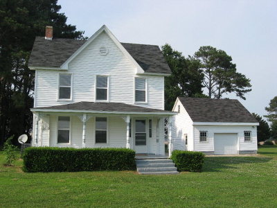 Birdsnest VA Single Family Home For Sale: $175,000
