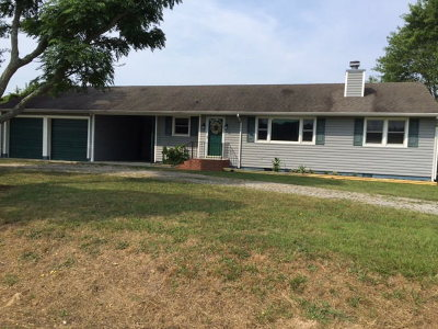 Machipongo VA Single Family Home For Sale: $172,000