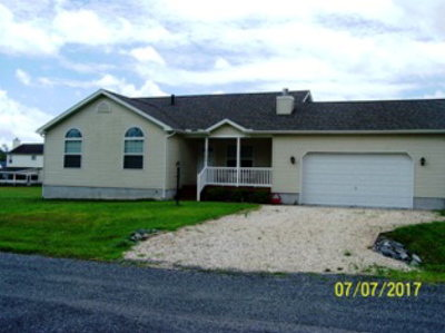 Greenbackville VA Single Family Home For Sale: $205,000