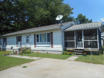 Chincoteague VA Single Family Home For Sale: $209,000