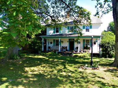 Jamesville VA Single Family Home For Sale: $249,900