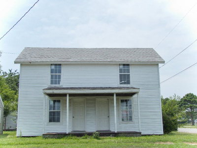 Cape Charles VA Single Family Home Under Contract/Continue To Sho: $70,000