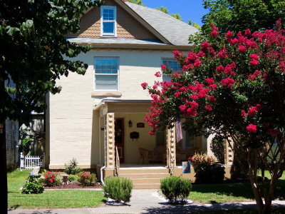 Single Family Home For Sale: 643 Monroe Ave