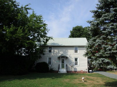 Northampton County, Accomack County Single Family Home For Sale: 20227 Mapp St