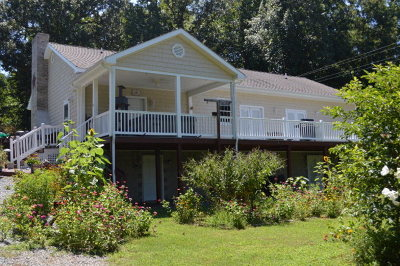 Northampton County, Accomack County Single Family Home For Sale: 8138 Mifflin Rd