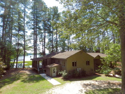Accomack County, Northampton County Single Family Home Under Contract/Continue To Sho: 9444 Quail Walk