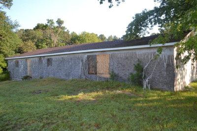 Northampton County, Accomack County Single Family Home For Sale: 32520 Dream Road