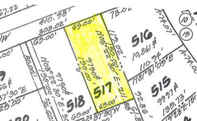 Residential Lots & Land For Sale: 517 Castaway Dr