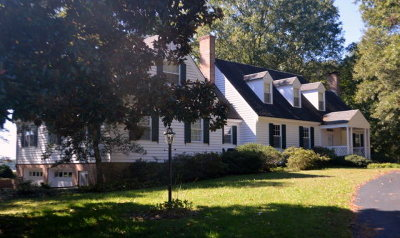 Northampton County, Accomack County Single Family Home For Sale: 11436 Scarboroughs Neck Rd