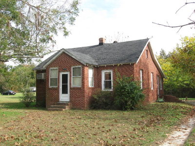 Northampton County Single Family Home For Sale: 11175 Parallel Road