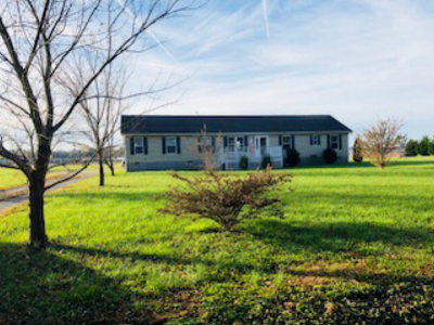 Northampton County, Accomack County Single Family Home For Sale: 27588 Withams Rd